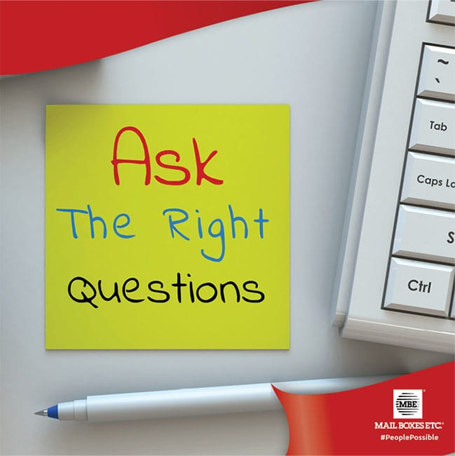 7 Questions to Ask When Evaluating a Franchise MBE Australia