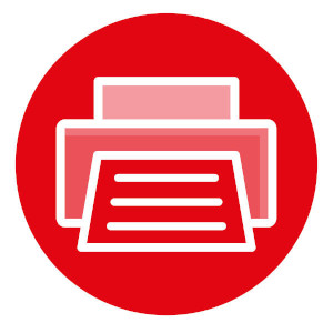 Printer Icon Image
