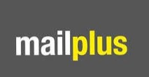 Mail Plus Logo image