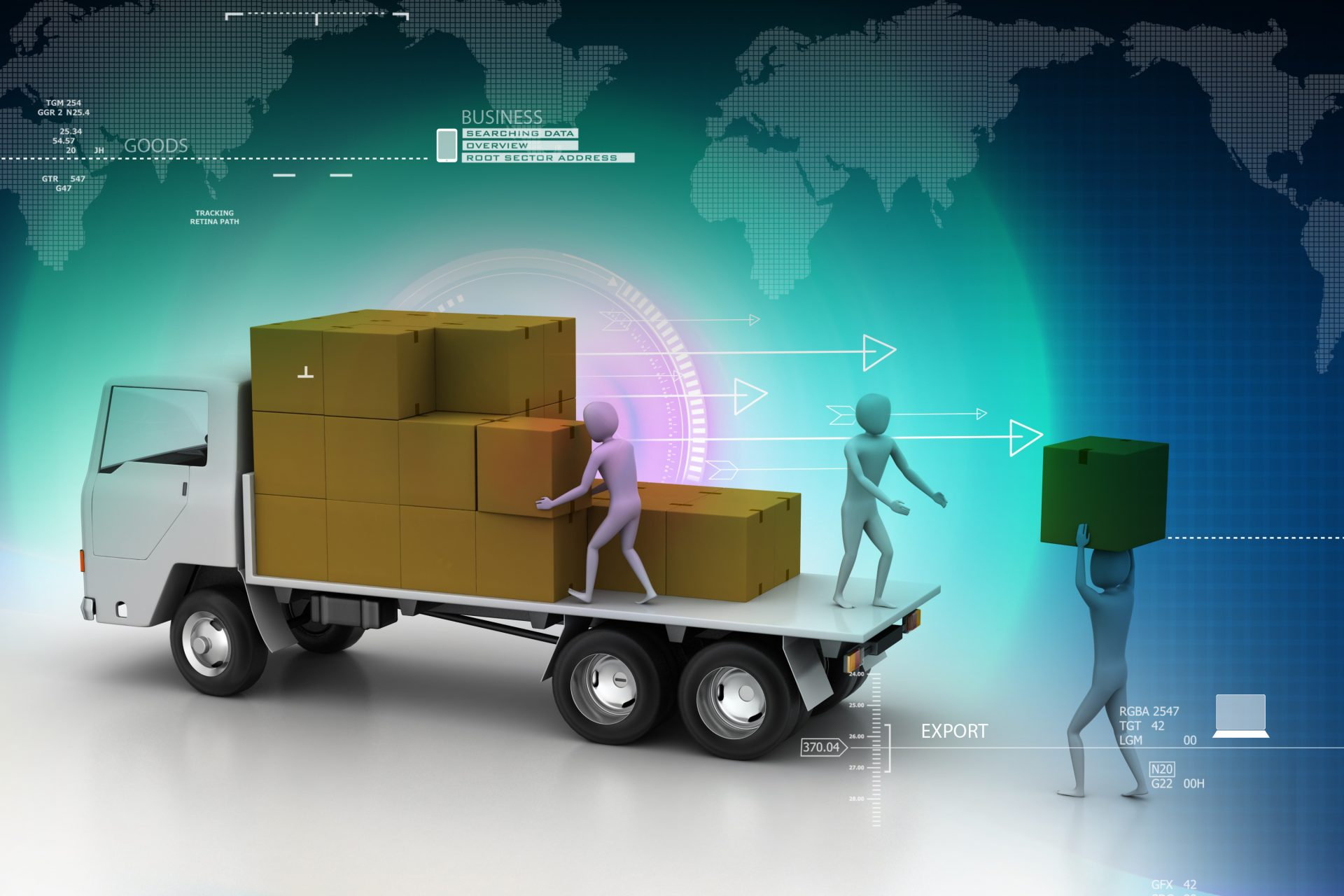 Benefits of Using Overnight Delivery for Your Business